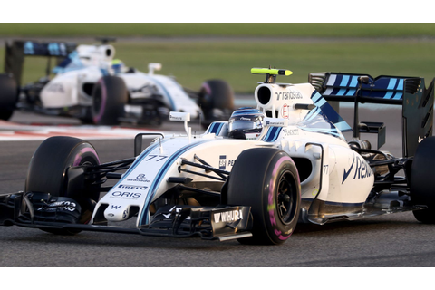 Williams F1 Team Demands An Appropriate Human Sacrifice In ...