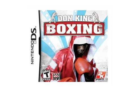 Don King Presents: Prize Fighter Nintendo DS Game - Newegg.com