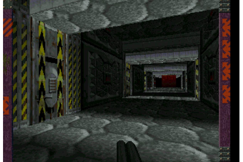 Alien Breed 3d 2 Amiga : Free Programs, Utilities and Apps ...