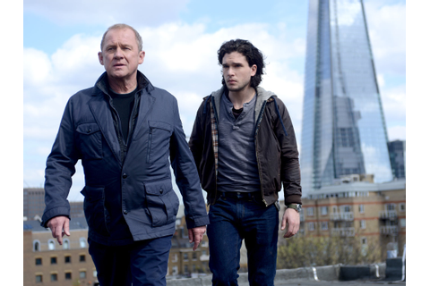 Spooks: The Greater Good: Will the movie have the same ...