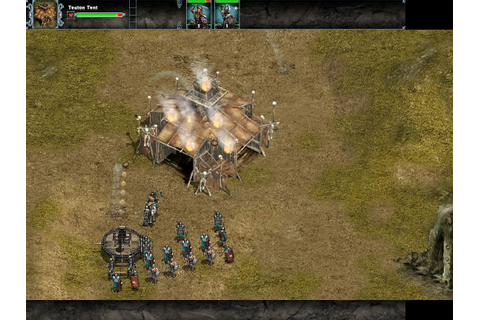 Celtic Kings Rage Of War Full Game Free Download ...