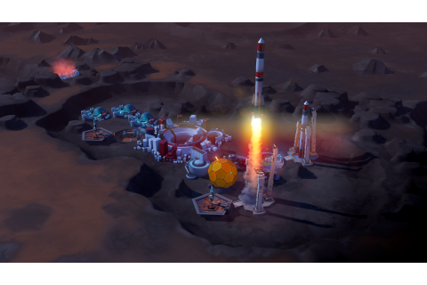 Buy Offworld Trading Company PC Game | Steam Download