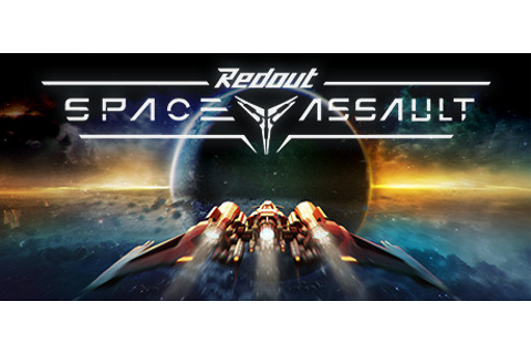 Redout: Space Assault on Steam