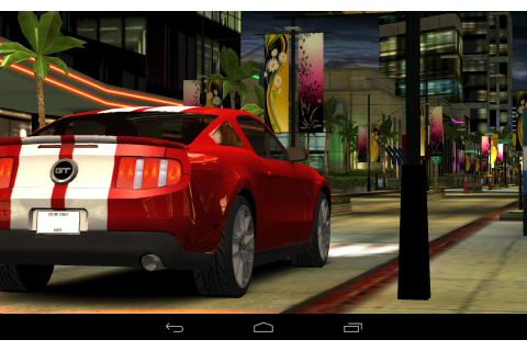CSR Racing – Games for Android 2018 – Free download. CSR ...