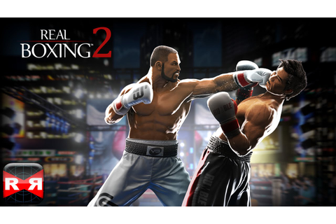 Real Boxing 2 (By Vivid Games) - iOS / Android - Gameplay ...