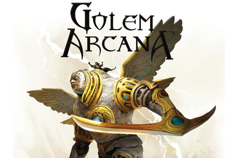 App Shopper: Golem Arcana (Games)