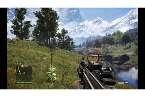Far Cry 4 Gameplay | www.pixshark.com - Images Galleries ...