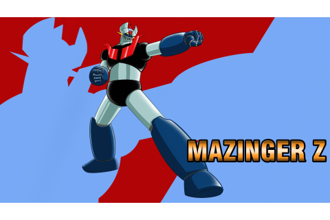 Mazinger Z Wallpapers - Wallpaper Cave