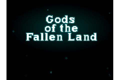 Gods of the Fallen Land Windows game - Indie DB