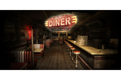 Joe's Diner | Wii U-downloadsoftware | Games | Nintendo