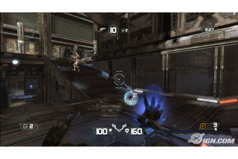 CellFactor Screenshots, Pictures, Wallpapers - Xbox 360 - IGN