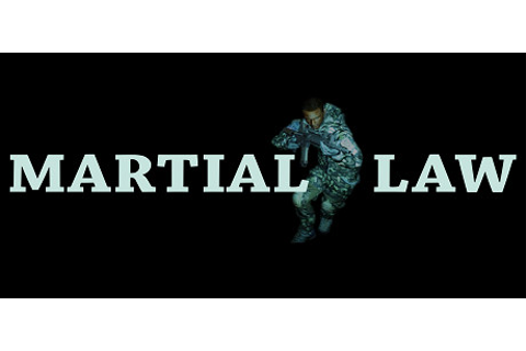Martial Law on Steam