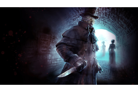 Jack The Ripper: Murder Mystery