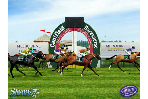 Official Melbourne Cup Challenge Website