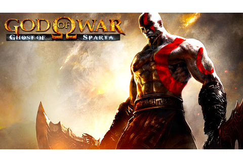 GOD OF WAR GHOST OF SPARTA: GOD MODE - Início do Gameplay ...