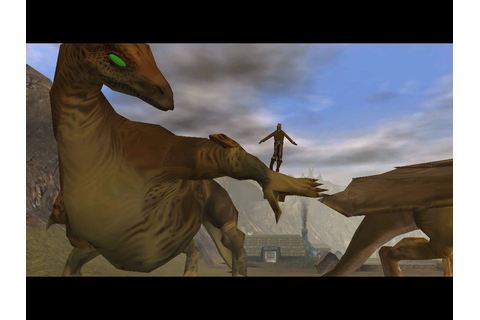 Download Dragon Riders: Chronicles of Pern (Windows) - My ...