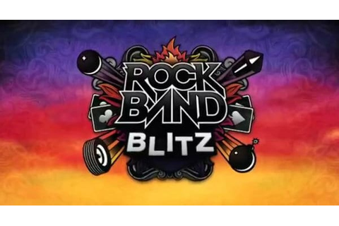 Rock Band Blitz – GAMING TREND