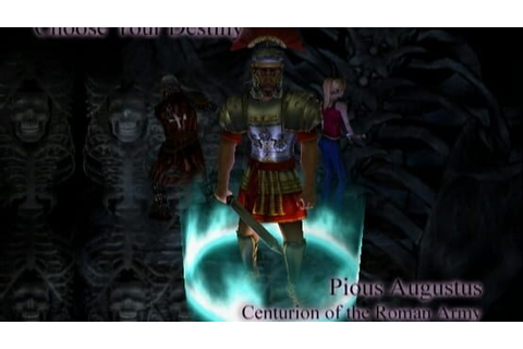 Descargar Eternal Darkness: Sanitys Requiem Full | PC ...