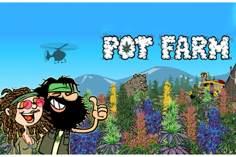 Pot Farm - The 10 Worst Games You Could Play With Your Mom ...