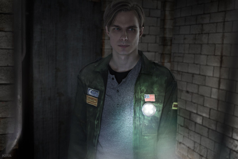 Silent Hill 2 cosplay captures the game's disturbing ...