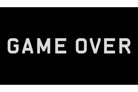"Tráiler de ""Game Over"" (VOSE) - YouTube"