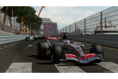 Formula One Championship Edition (2006 video game)