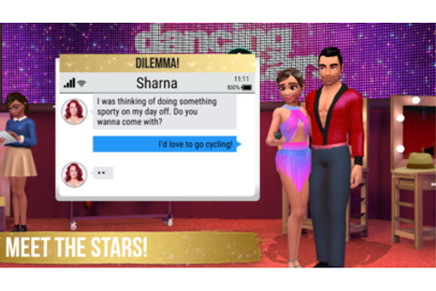 Dancing with the Stars: The Official Game Tips, Cheats ...