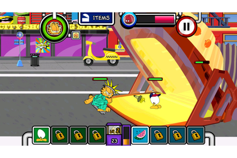 Garfield's Defense 2 – Games for Android 2018 – Free ...
