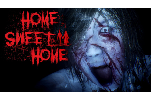 Home Sweet Home (Demo) - THAI HORROR, Manly Let's Play ...