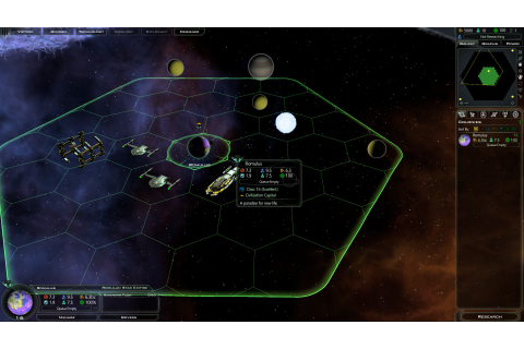 Galactic Civilizations III Windows game - Mod DB