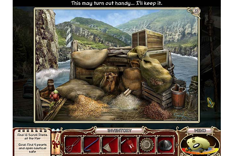 The Scruffs: Return of the Duke Game|Play Free Download ...
