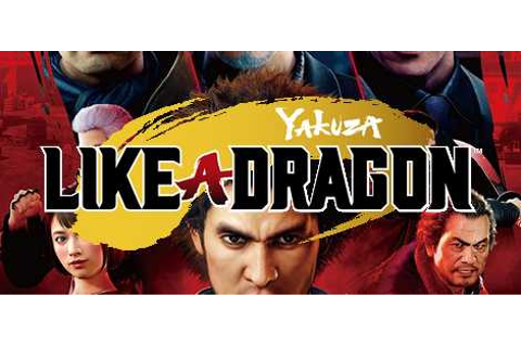 Yakuza Like a Dragon Full Game + CPY Crack PC Download ...