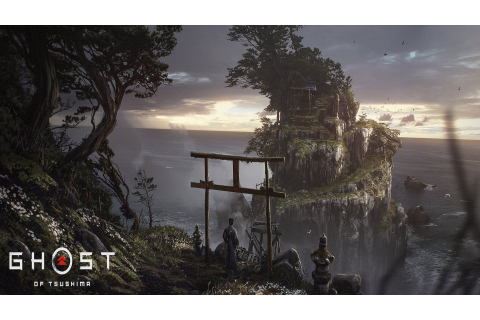 Download Ghost of Tsushima HD Wallpapers - Read games ...