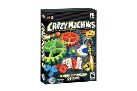 Crazy Machines 2 PC Game - Newegg.com