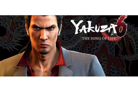 Gangster's Paradise | Yakuza 6: The Song of Life Review ...