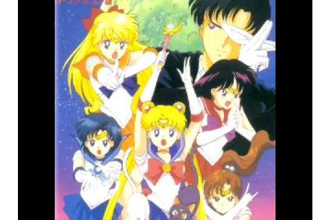 Sailor Moon~Soundtrack~12. Stage Boss (Sailor Moon Game ...