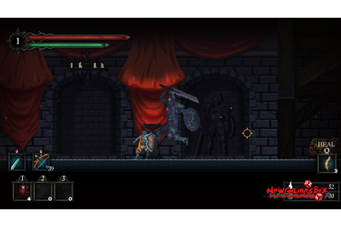 Death's Gambit PC Game Free Download