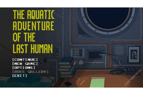 The Aquatic Adventure of the Last Human - Download Free ...