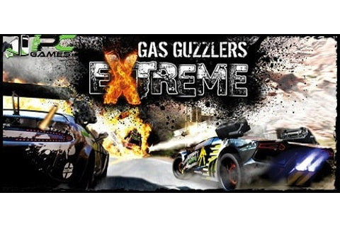 Gas Guzzlers Extreme Gold Pack [V1.8.0.0]+2 DLCS Download