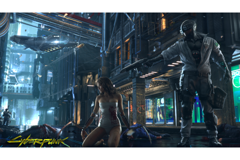 3840x2160 Cyberpunk 2077 2017 Game 4k HD 4k Wallpapers ...