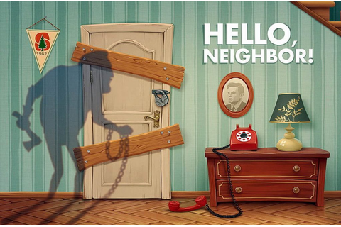 Hello Neighbor Alpha 2 Free Download Pc Games Free | Autos ...
