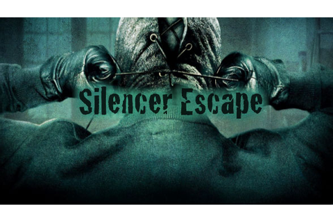 Silencer Escape - Free Room Escape Games