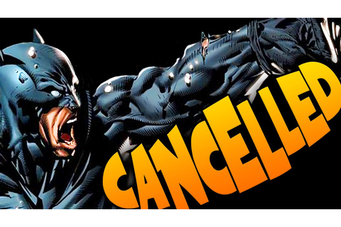 Batman's Cancelled The Dark Knight Game - Unseen64 - YouTube