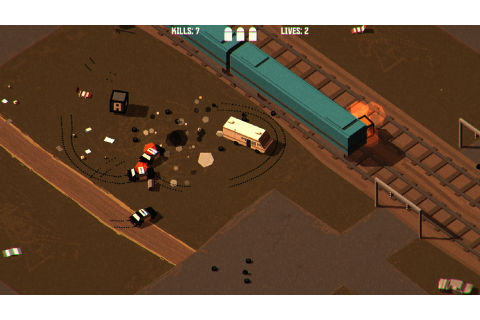 PAKO - Car Chase Simulator - Download Free Full Games ...