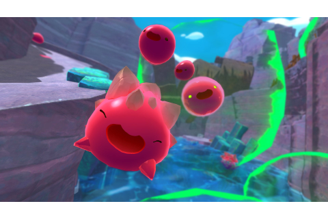 Slime Rancher Is A Great Relaxation Game | Kotaku Australia