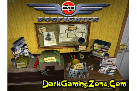 Airfix Dogfighter Game - Free Download Full Version For PC