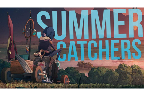 Summer Catchers Xbox One Version Full Game Free Download ...