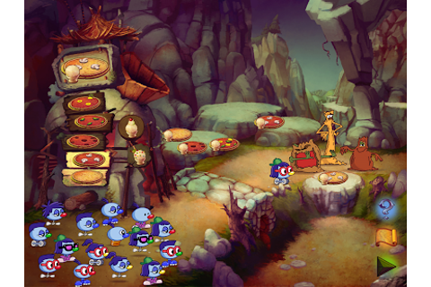 Zoombinis - Android Apps on Google Play