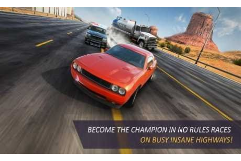 CarX Highway Racing 1.61.1 Apk + Mod (Unlimited Money ...
