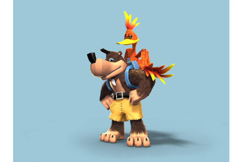 Banjo-Kazooie: Nuts & Bolts | The RWP